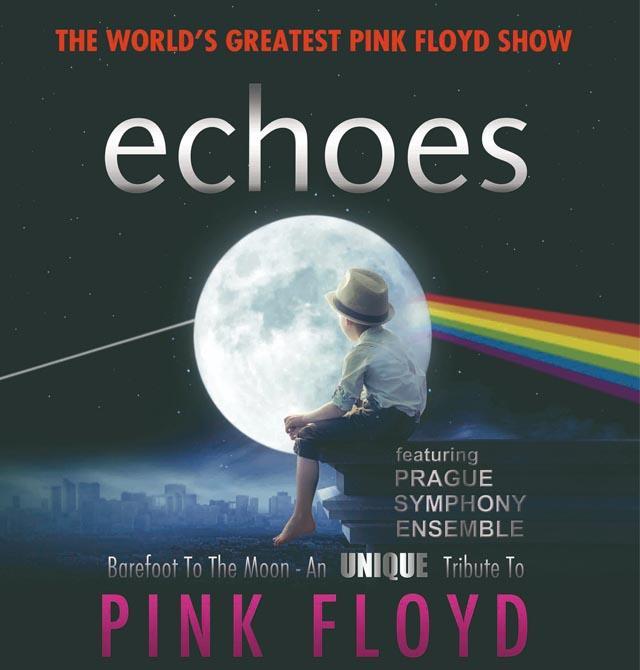 Поклонников музыки Pink Floyd ждёт новая встреча с уникальным певцом и гитаристом Оливером Хартманном