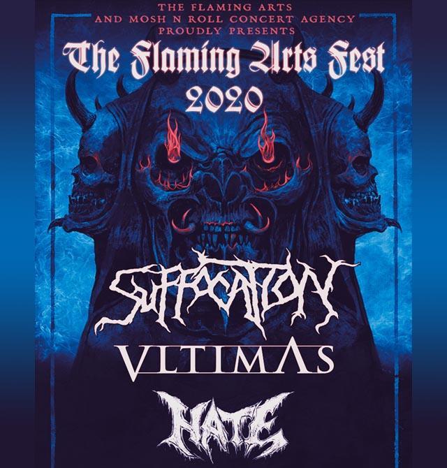 Хорошего Death Metal никогда не бывает много и уж тем более такого
