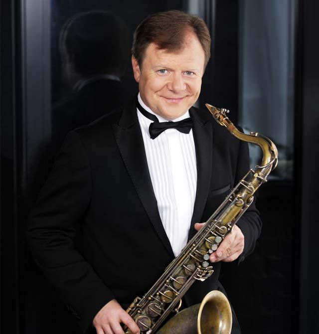 Концертная программа «От классики до джаза»
