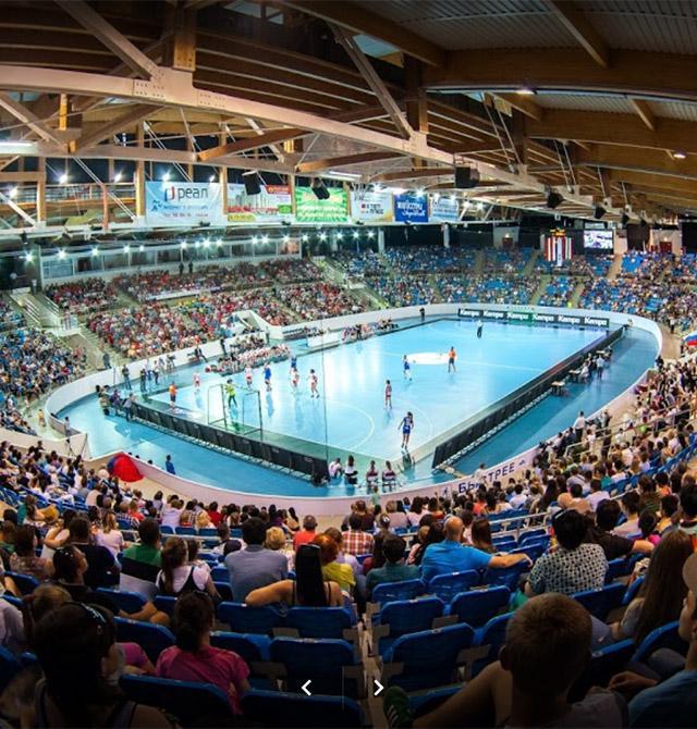 Спортивно-зрелищный комплекс (СК) «Звездный»