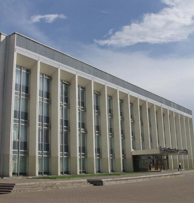 Дворец культуры «Машиностроителей»