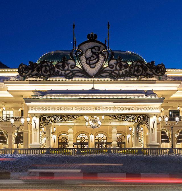 театр Вельвет
